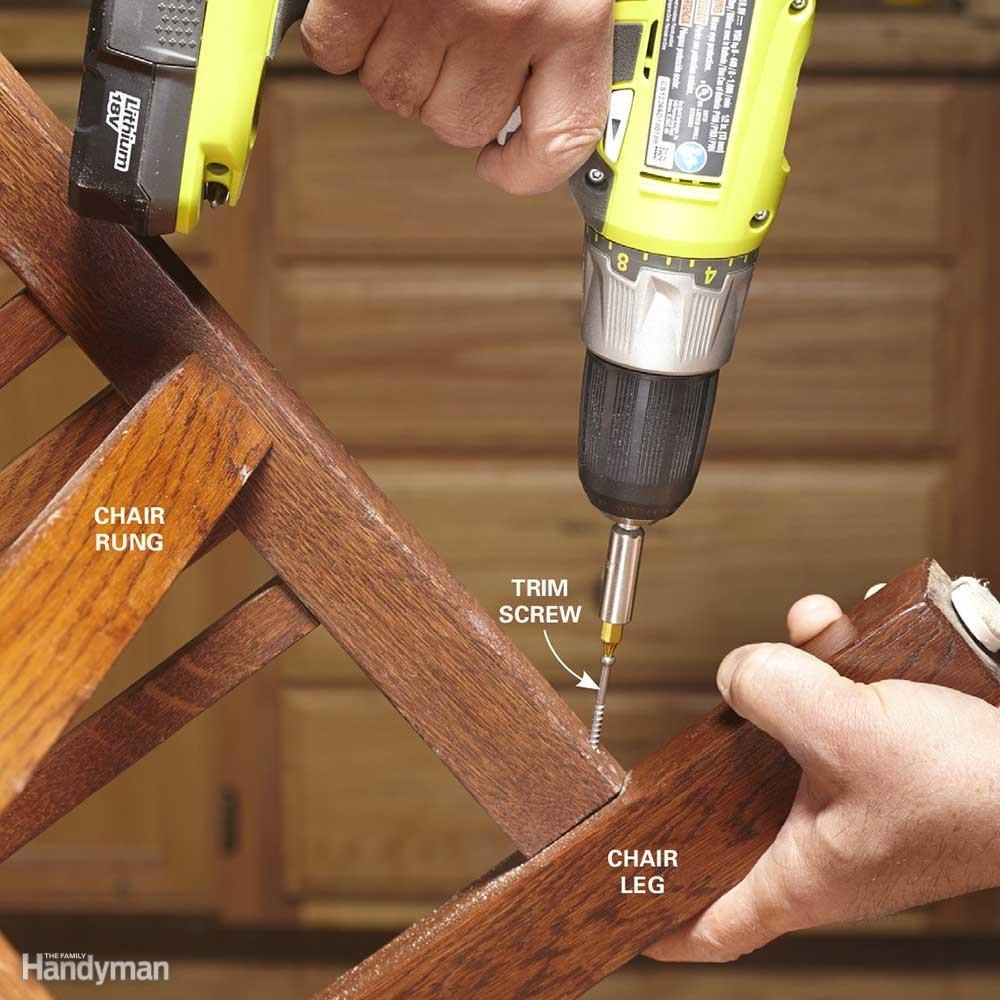 Simple Tips For Being Your Own Handyman (or Handywoman)