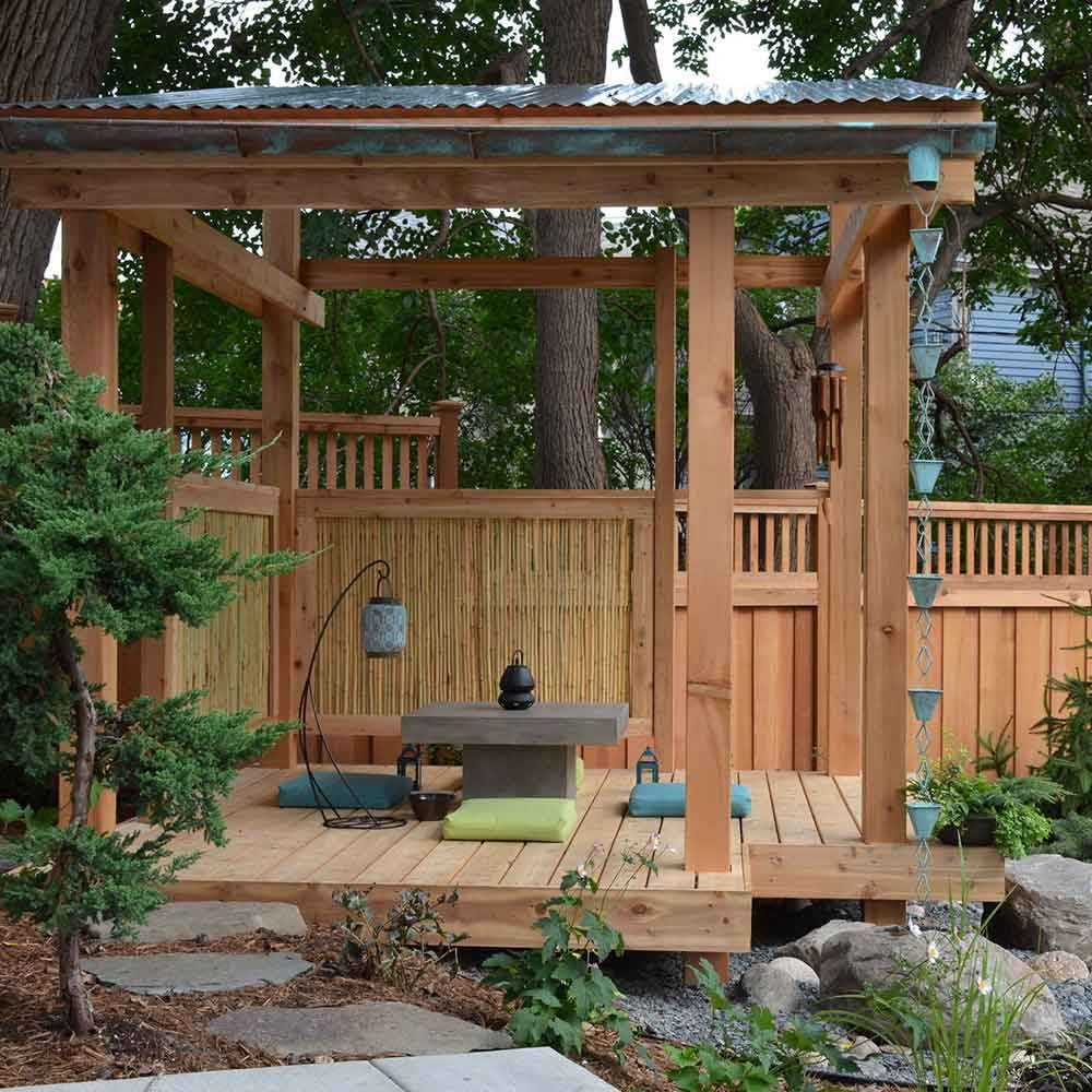Hardscaping Ideas and Designs for Your Yard | The Family ... on Backyard Hardscape Design id=61633