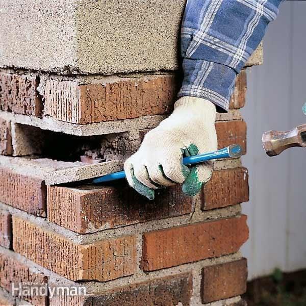 Building Raised Garden Concrete