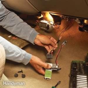 Car Heater Repair Tips: Fixing a Blower Motor | Family