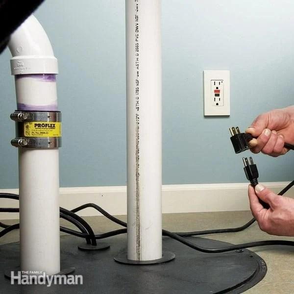 Furnace Oil Pump Screen