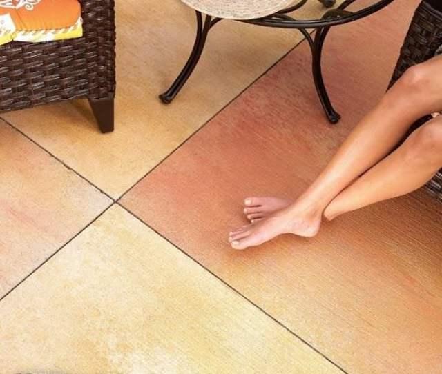 How To Stain Concrete Staining Concrete Concrete Patios Stain Concrete