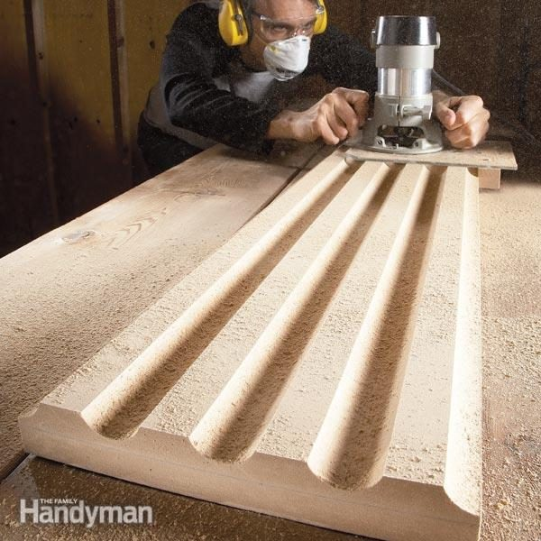What Is MDF Wood Plus Tips For Using MDF The Family