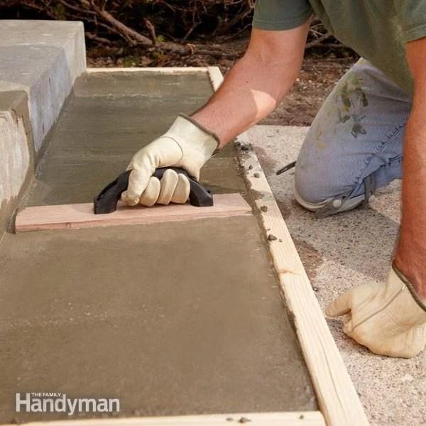 Quikrete Concrete Repair