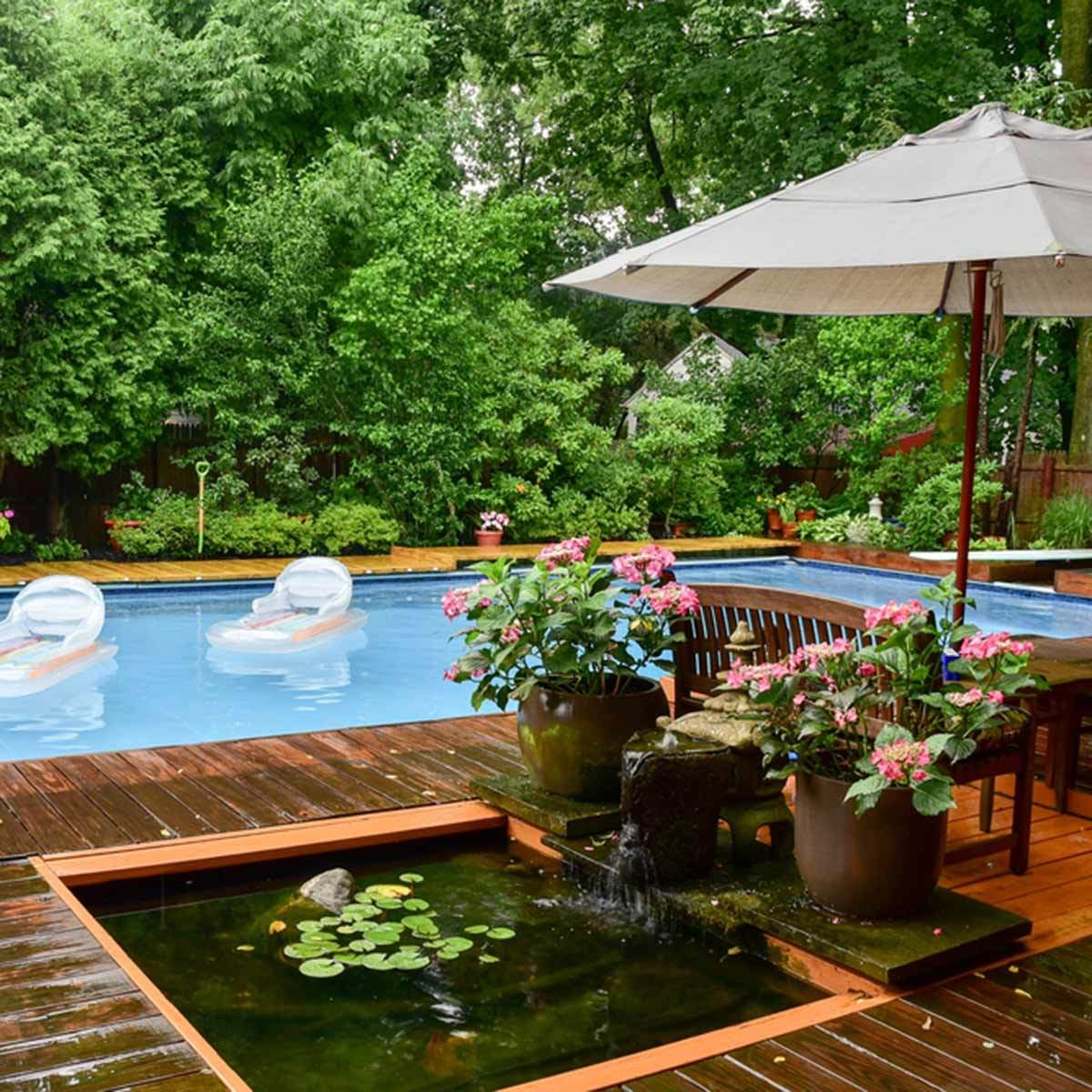 10 best backyard pool ideas and designs