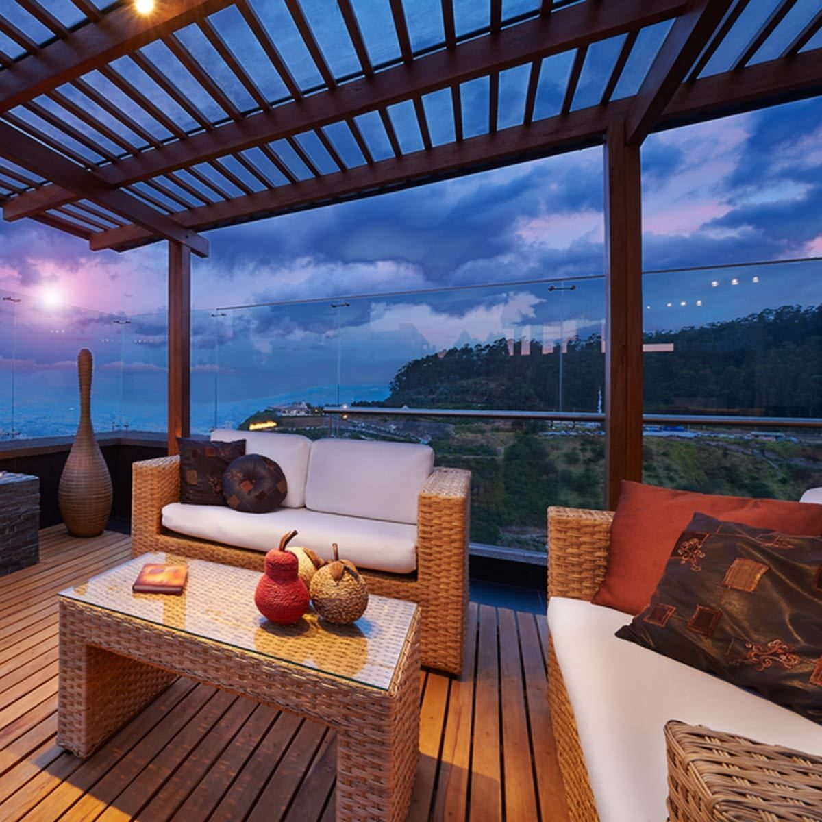 10 Amazing, Inspirational Decks | The Family Handyman on Deck Inspiration  id=16125
