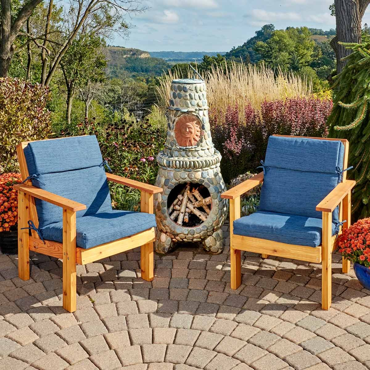 easy diy wooden lawn chairs benches