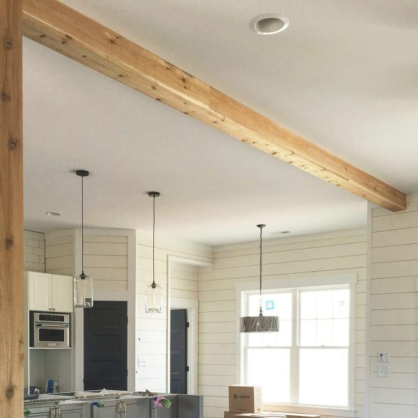 12 Incredible Shiplap Wall Ideas     The Family Handyman Shiplap and Rustic Wood Accents