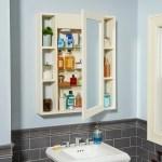 Make A Hidden Compartment Medicine Cabinet Diy Family Handyman