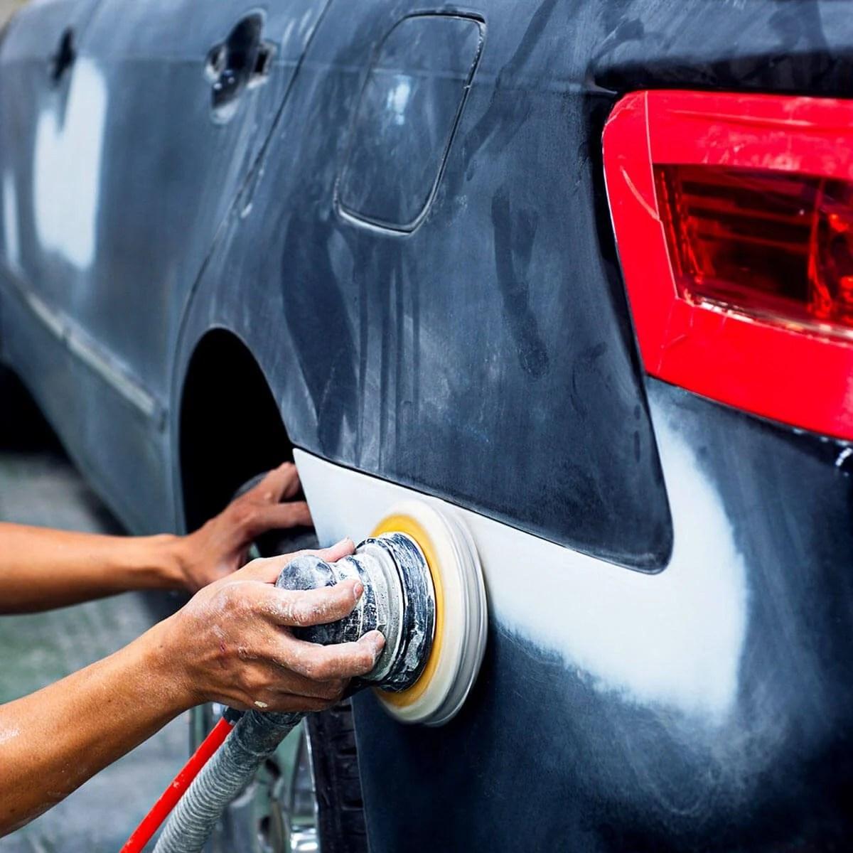 11 Great Tips For Diy Car Body Repair The Family Handyman