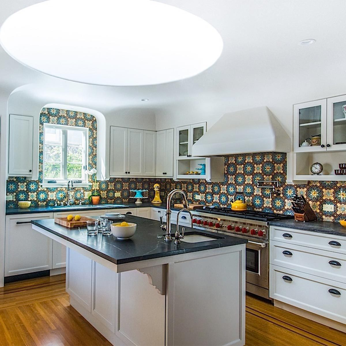 Incredible Kitchen Remodeling Ideas — The Family Handyman on Kitchen Renovation Ideas  id=32974