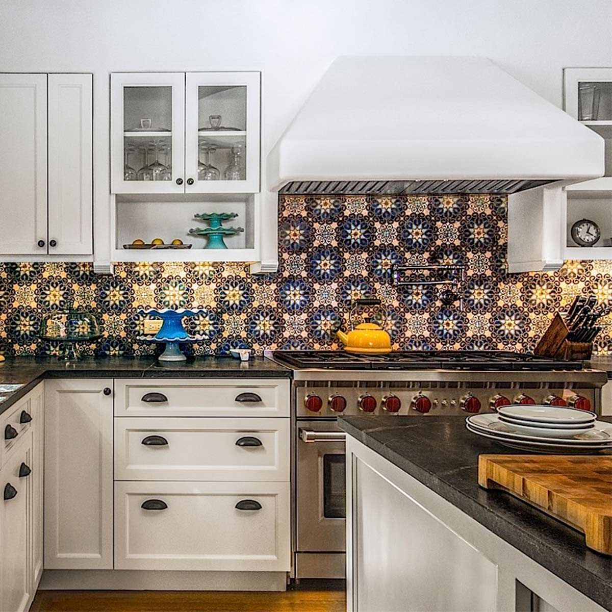 Incredible Kitchen Remodeling Ideas — The Family Handyman on Kitchen Remodeling Ideas  id=49215