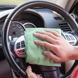 How to Clean a Car Interior: Top 10 Car Interior Cleaning Tips