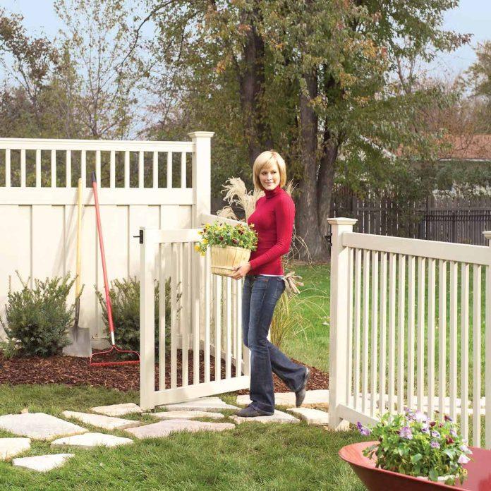 yard fencing 10 modern fence ideas