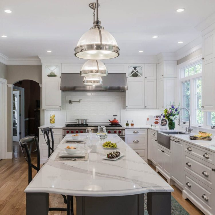 What Is Transitional Style The Family Handyman