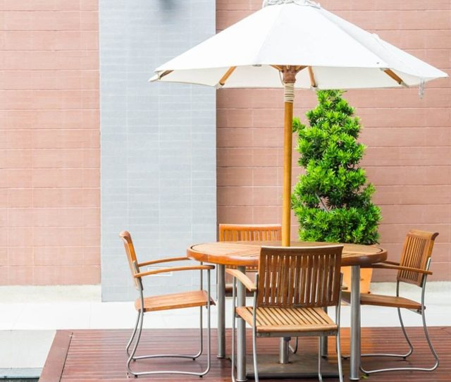 Patio Furniture Trends For