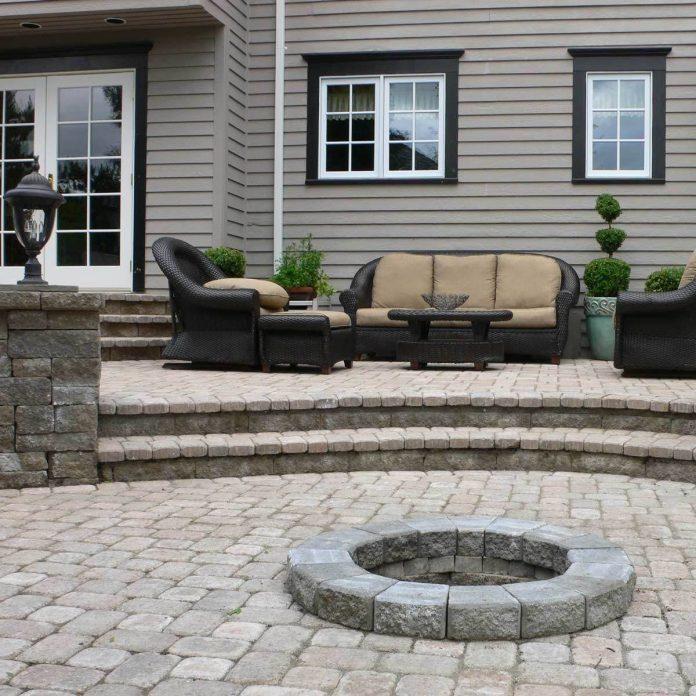 50 breathtaking patio designs to get