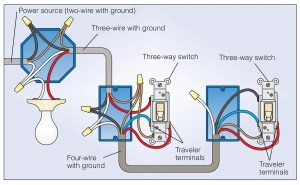 Hall Light With Electrical Outlet Diagrams | Wiring Diagram