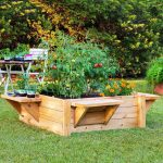 These Simple Planter Boxes Are Easy To Build