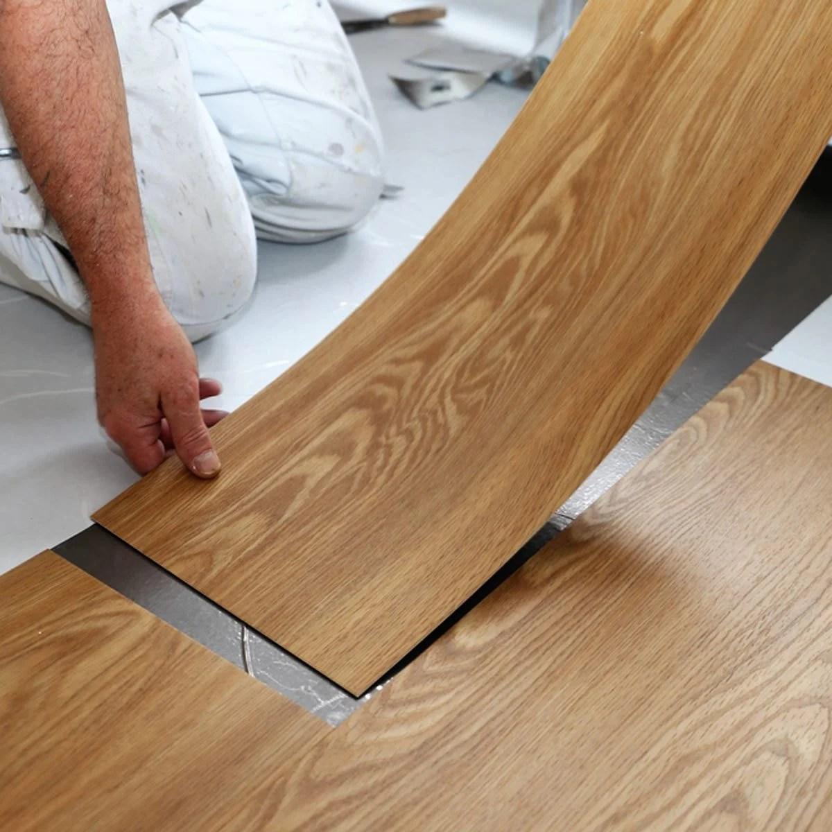 Inexpensive Flooring Options Cheap Flooring Ideas Instead Of Hardwood Family Handyman