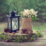 11 Ways To Decorate Your Home With A Tree Stump