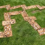 12 Diy Backyard Games And Sport Courts The Family Handyman