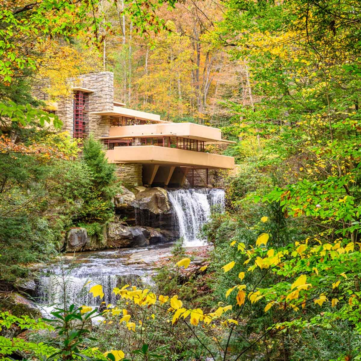 10 Favorite Frank Lloyd Wright Houses You Need To See