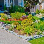 5 Favorite Flower Bed Edging Ideas Family Handyman