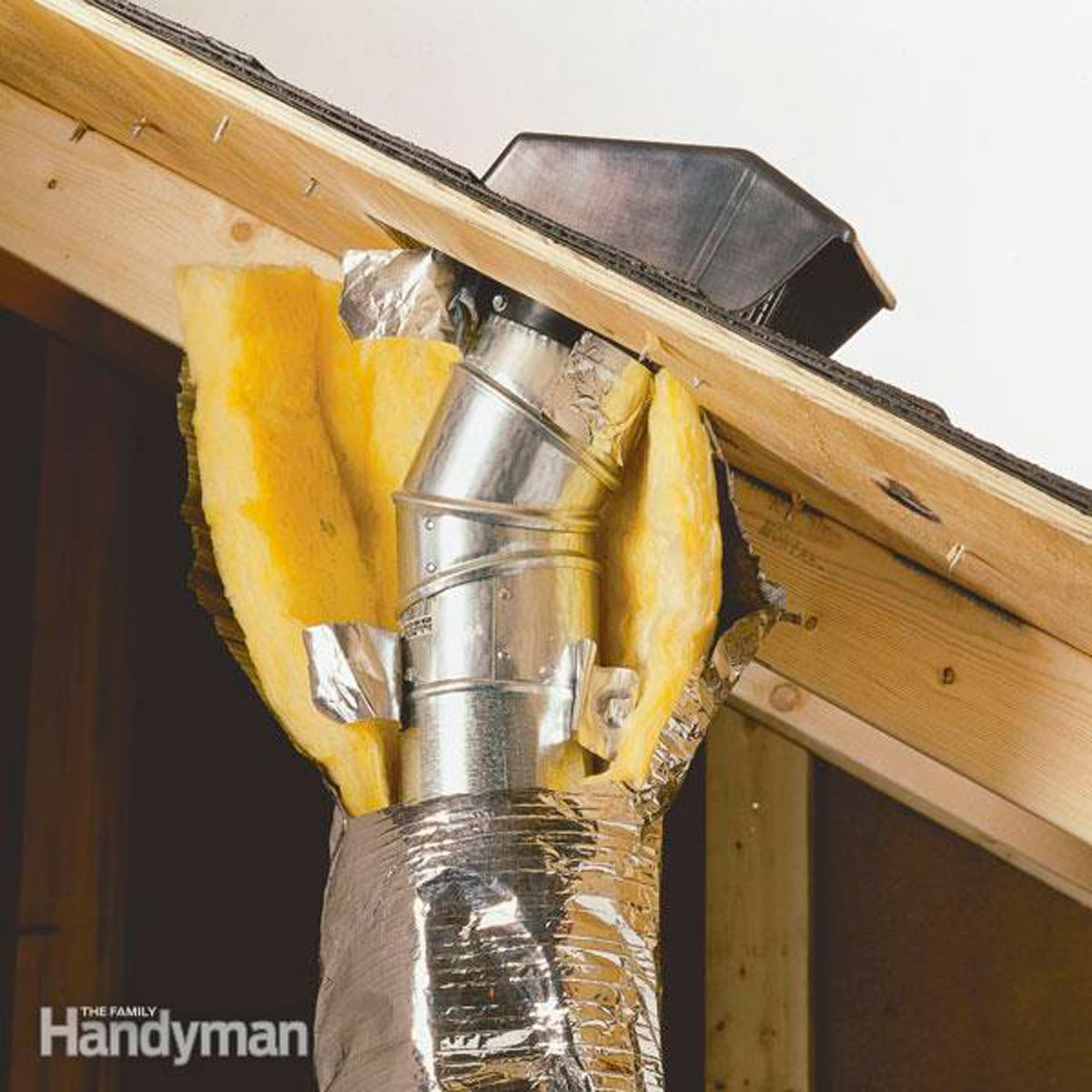 https www familyhandyman com project venting exhaust fans through the roof