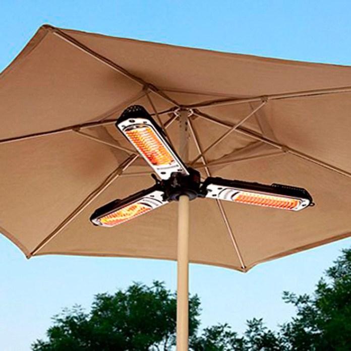 15 best patio heaters for outdoor