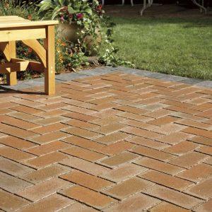 to build a deck over a concrete patio