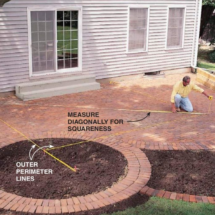 how to build a screened in patio diy