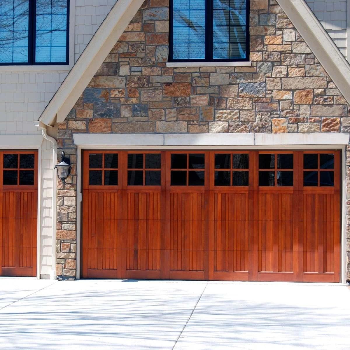 Garage Door Paint Ideas   Family Handyman on Garage Door Painting Ideas  id=92087