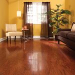 Refinish Hardwood Floors In One Day Diy Family Handyman