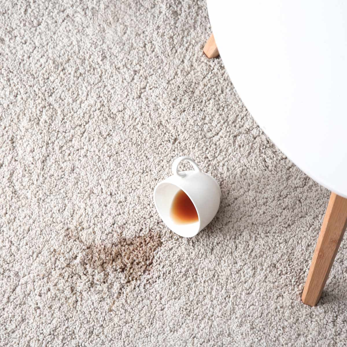 How To Remove Coffee Stains Family Handyman