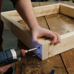 How To Build A Christmas Tree Stand Step By Step Diy Project With Video