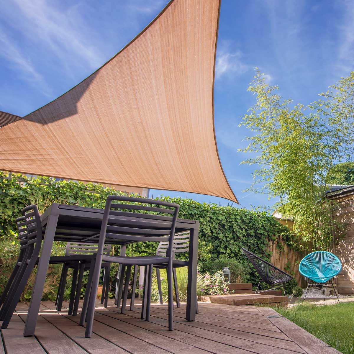 best patio shade sails and ideas the
