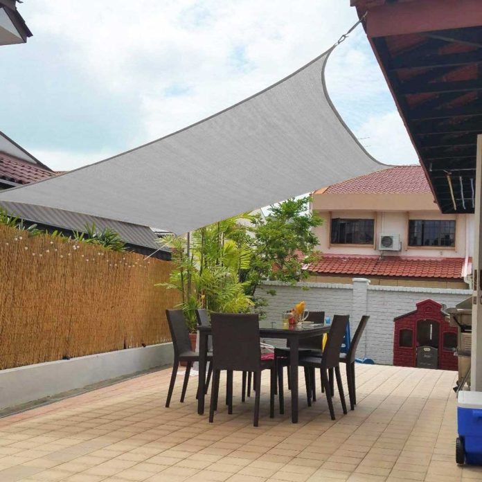 our favorite deck and patio shade ideas