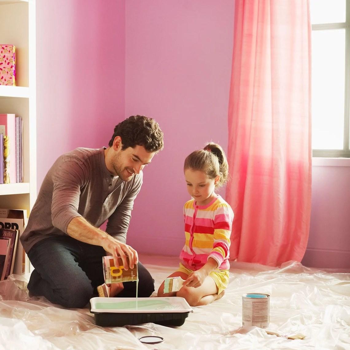 9 Kids Room Paint Color Ideas The Family Handyman