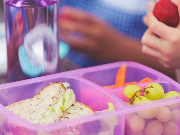 Back To School Nutrition Tips Family Health Diary