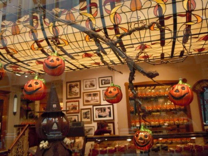 Halloween Holiday Traditions In Belgium Family Holiday