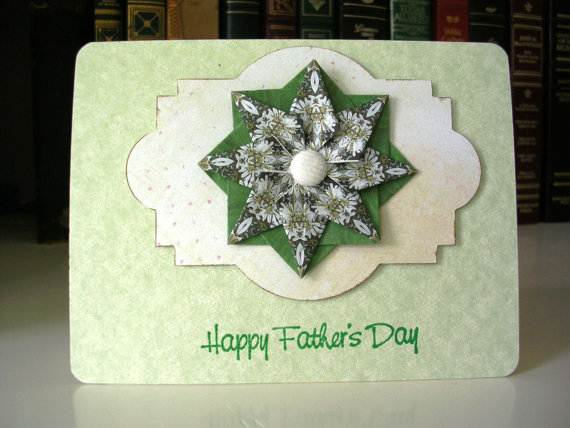 Handmade Fathers Day Card Ideas 2012 Family