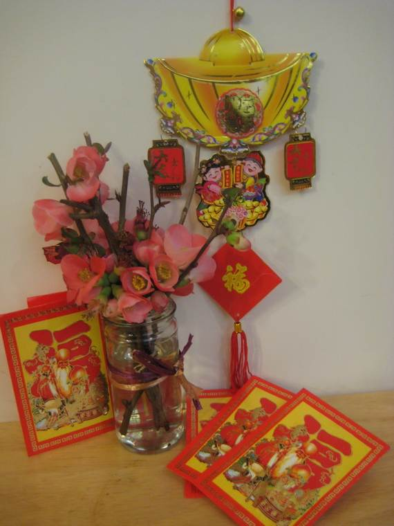 Chinese New Year Decorating Ideas   family holiday net guide to     Chinese New Year Decorating Ideas 26