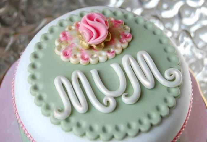 Birthday Cake Decorating Ideas For Mom Flisol Home