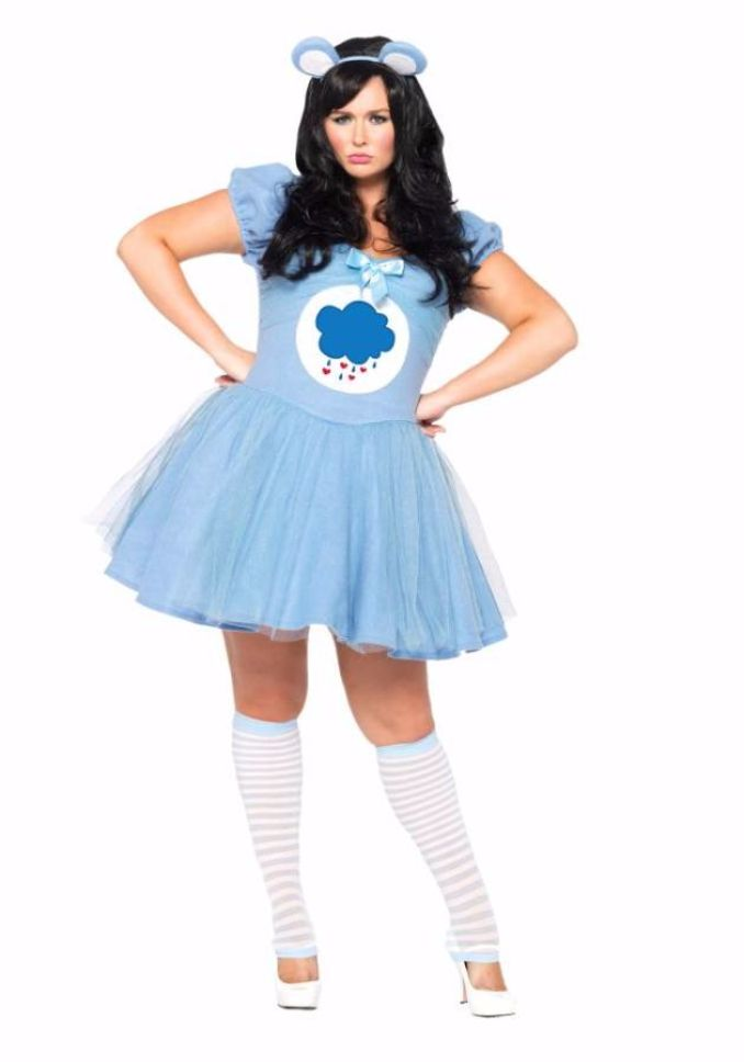 This quick history lesson will help you understand how this festive holiday began. The Extremely Cool Plus Size Halloween Costumes Ideas2013 For Women Ever