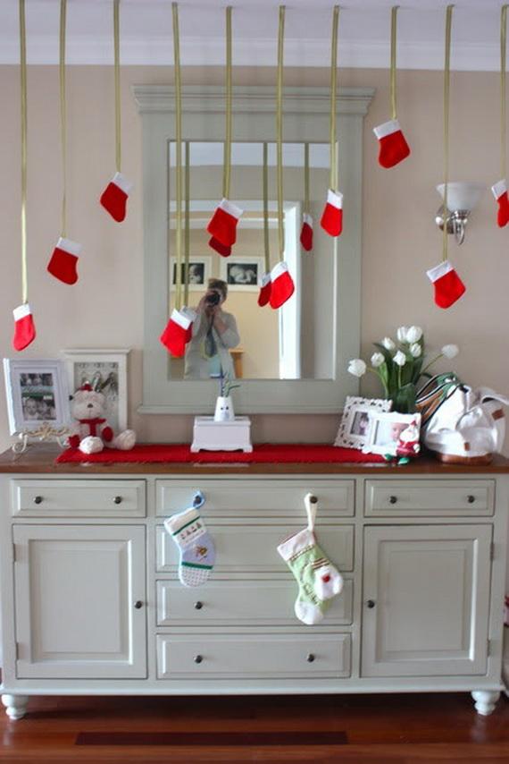 Apartment Door Decorating Ideas Christmas