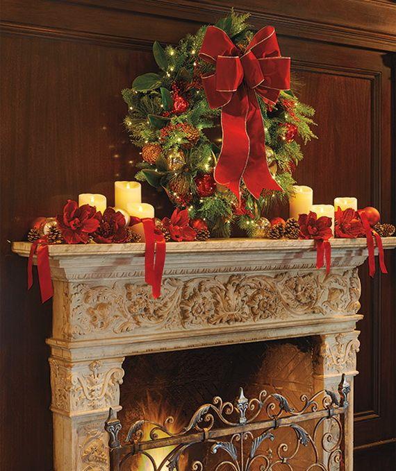 Excellent Designer Christmas Decor Stunning Com Quilt With
