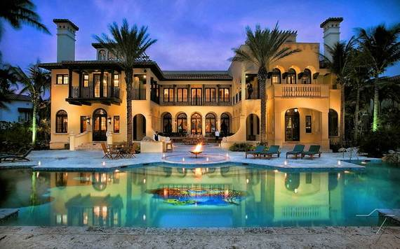 Luxury Lifestyle The Best Holiday Home In Miami Villa