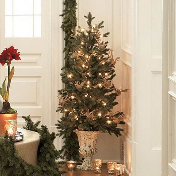 traditional french christmas decorations style ideas family - French Style Christmas Decorations