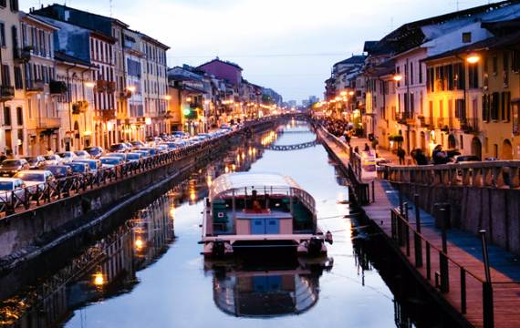 Affordable Place To Visit Milan Italy Family Holiday